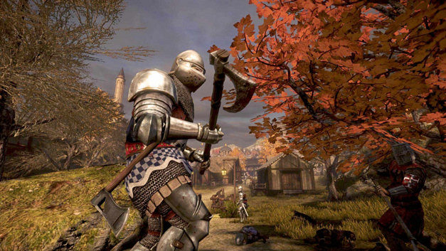 Chivalry Medieval Warfare Screenshot 7