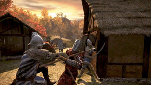 Chivalry Medieval Warfare Screenshot 9