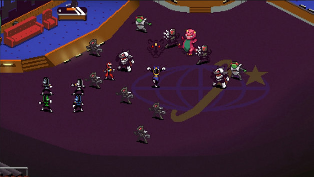 Chroma Squad Screenshot 7