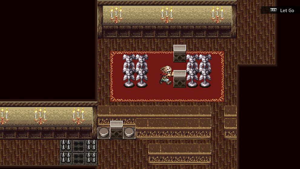 Chronus Arc for PlayStation®