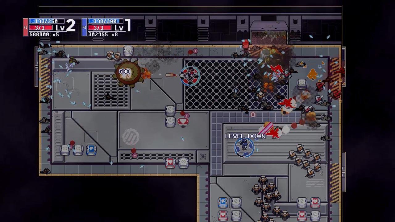 Circuit Breakers Game Ps4 Playstation Circuits Screenshot 1