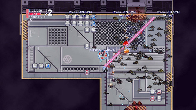 Circuit Breakers Screenshot 10
