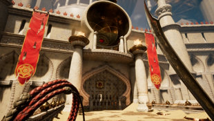 City of Brass Screenshot 12