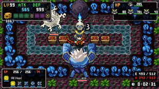 Cladun Returns: This Is Sengoku! Screenshot 6
