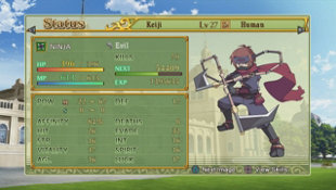 Class of Heroes 2G Screenshot 9