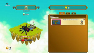 Clicker Heroes Screenshot 3