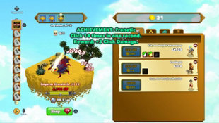 Clicker Heroes Screenshot 5