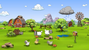 Clouds & Sheep 2 Screenshot 2