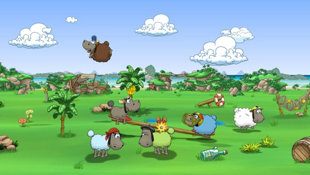 Clouds & Sheep 2 Screenshot 9