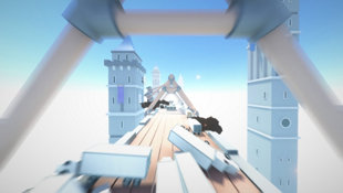 ClusterTruck Screenshot 9
