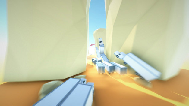 ClusterTruck Screenshot 7