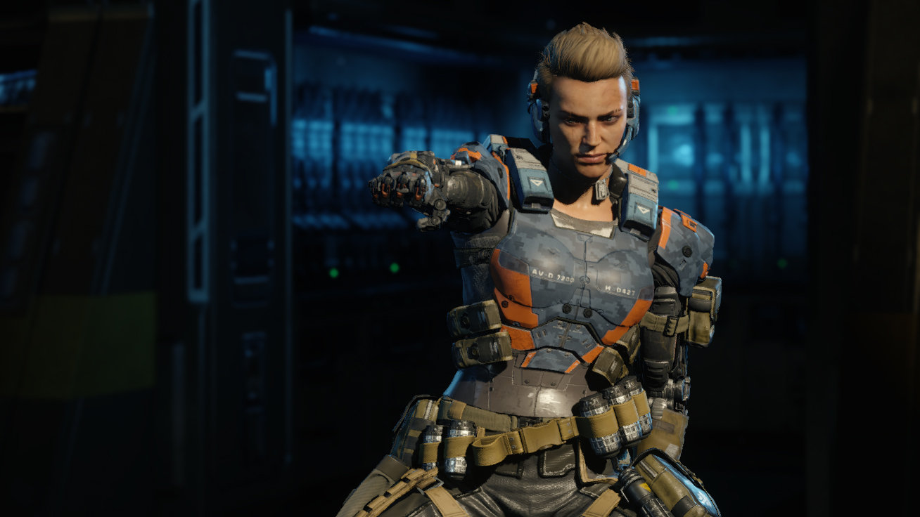 Call Of Duty Mobile Female Skins Game And Movie