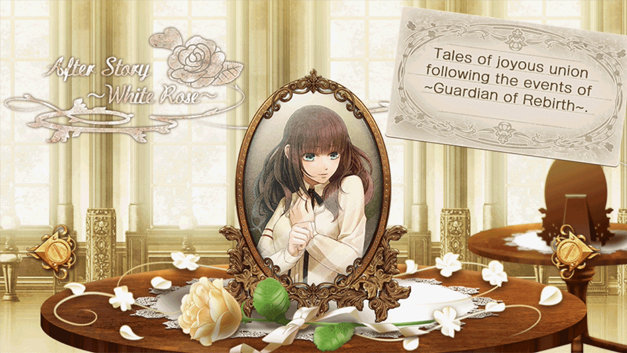 Code: Realize ~Future Blessings~ Screenshot 7
