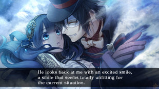 Code: Realize ~Guardian of Rebirth~ Screenshot 5