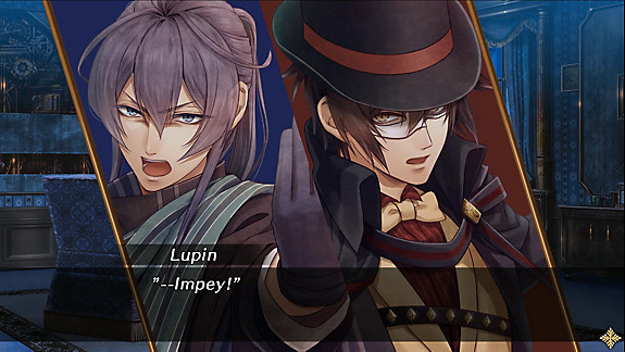 Code: Realize ~Wintertide Miracles~ - Screenshot INDEX