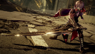 CODE VEIN Screenshot 18