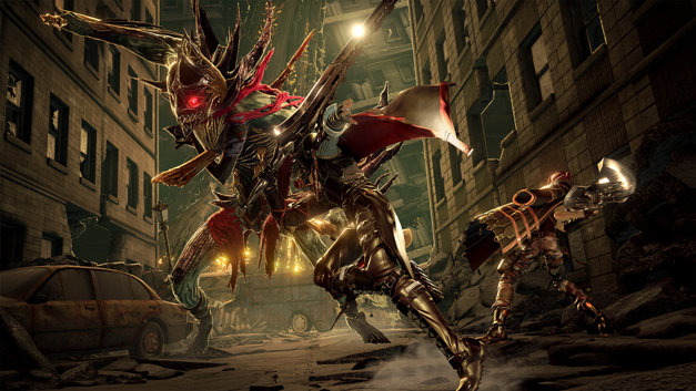 CODE VEIN Screenshot 19