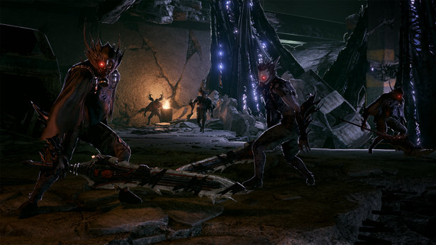 CODE VEIN Screenshot 13