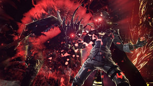 CODE VEIN Screenshot 9