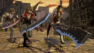 CODE VEIN Screenshot 3
