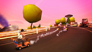 Coffin Dodgers Screenshot 8
