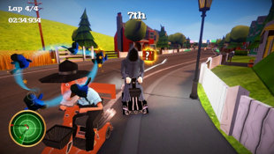 Coffin Dodgers Screenshot 6