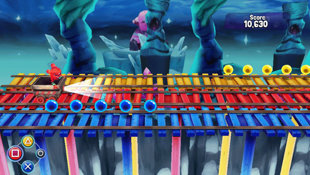 Color Guardians Screenshot 3