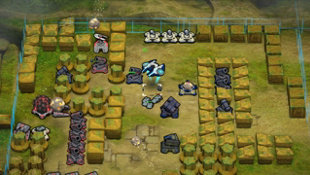 Comet Crash 2: The Kronkoid Wars Screenshot 3