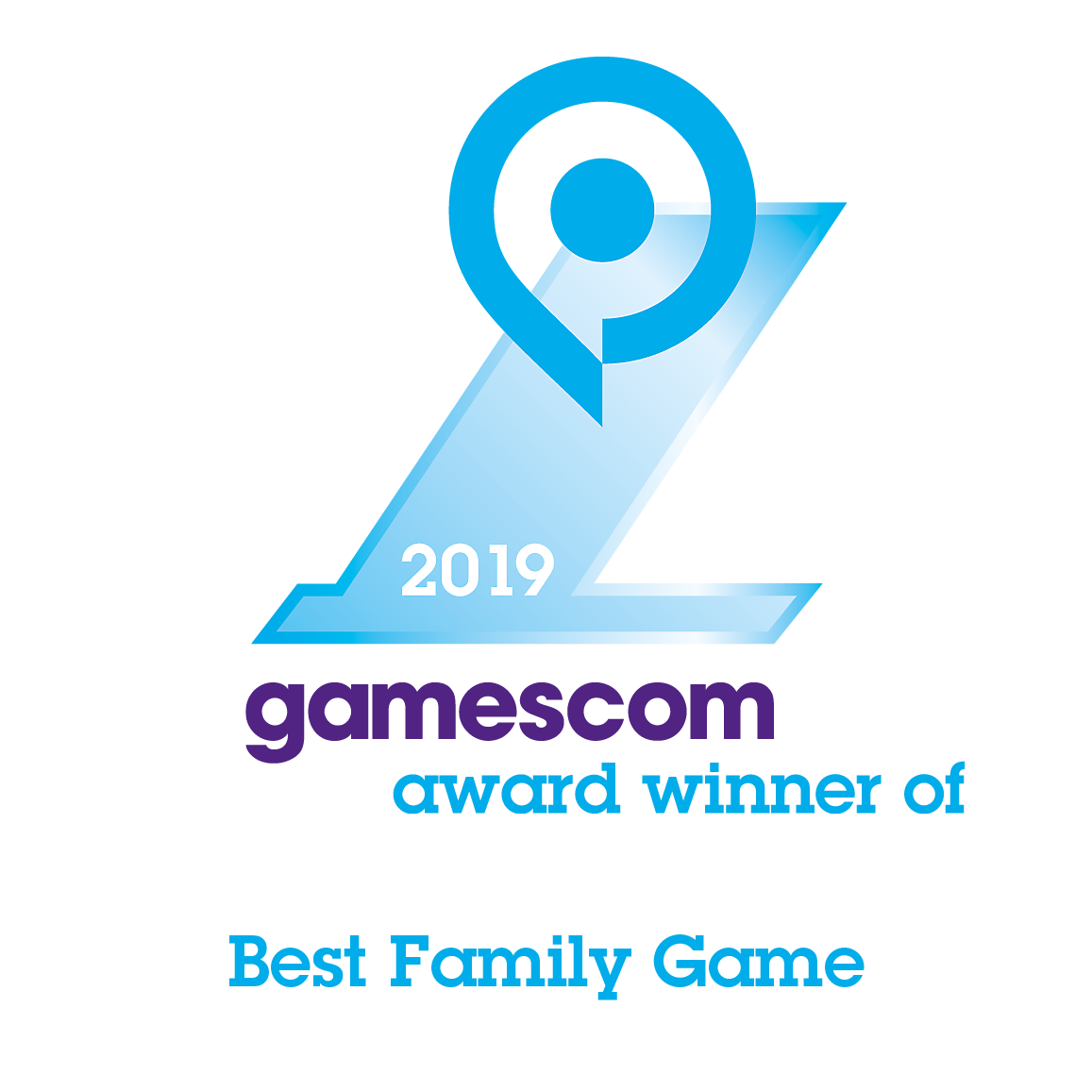 Gamescom Award Winner - Best Family Game