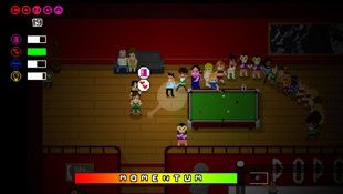 Conga Master Screenshot 5