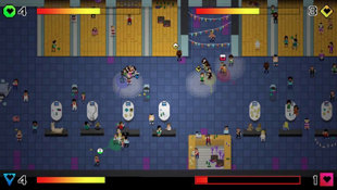 Conga Master Screenshot 6