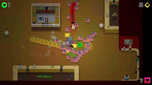 Conga Master Screenshot 8