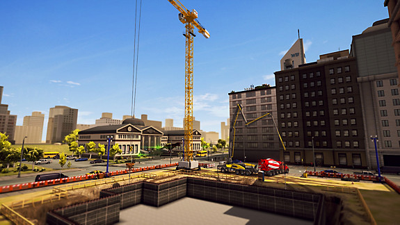 Construction Simulator 2 US - Console Edition  screenshot