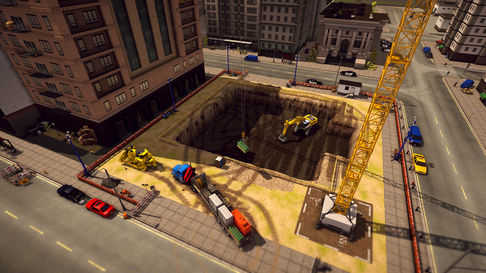 Construction Simulator 2 US - Console Edition Game | PS4 - PlayStation