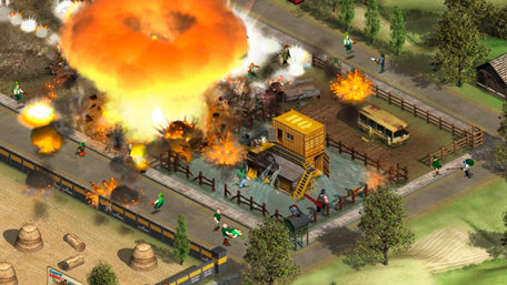Constructor Trailer Screenshot