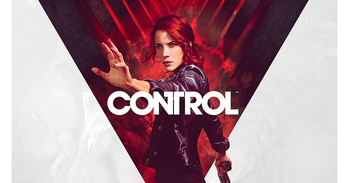Control Game PS4 PlayStation