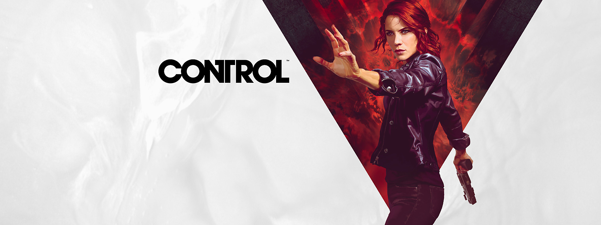 Control - Now Available