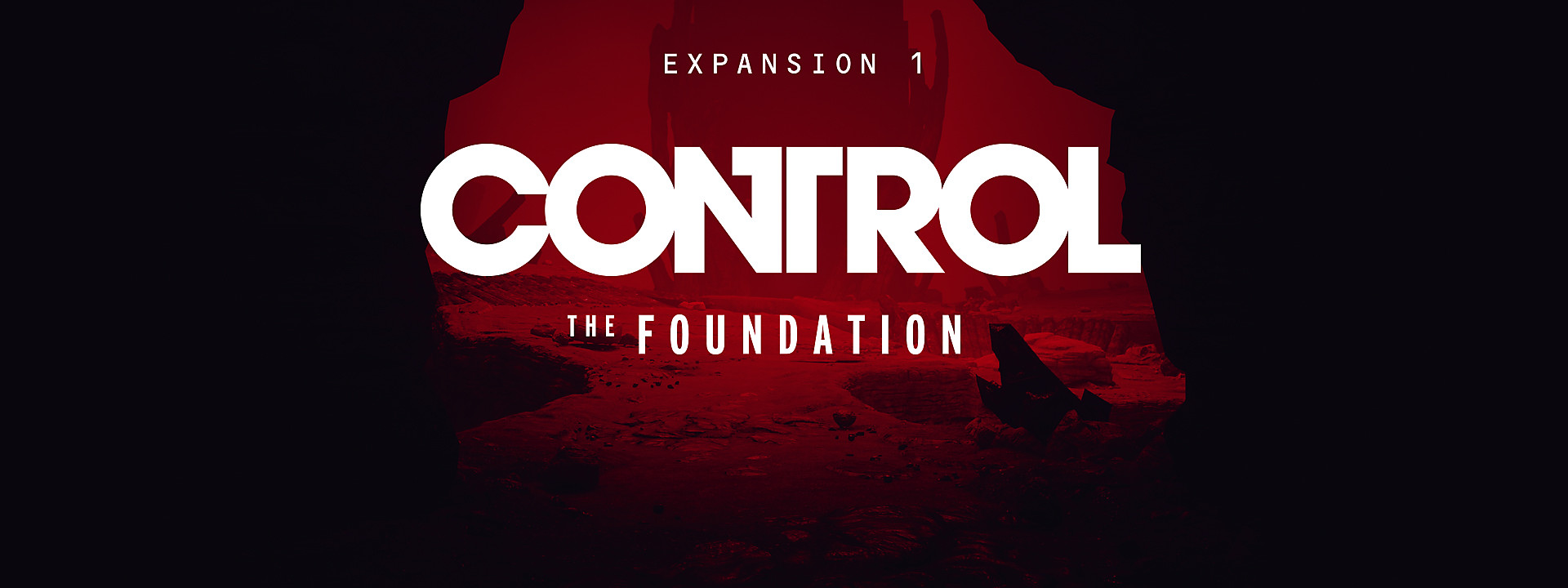 Control - The Foundation DLC Now Available