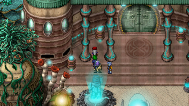 Cosmic Star Heroine Screenshot 4