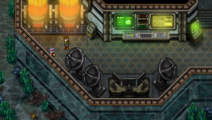 Cosmic Star Heroine Screenshot 5