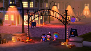 Costume Quest 2 Screenshot 3