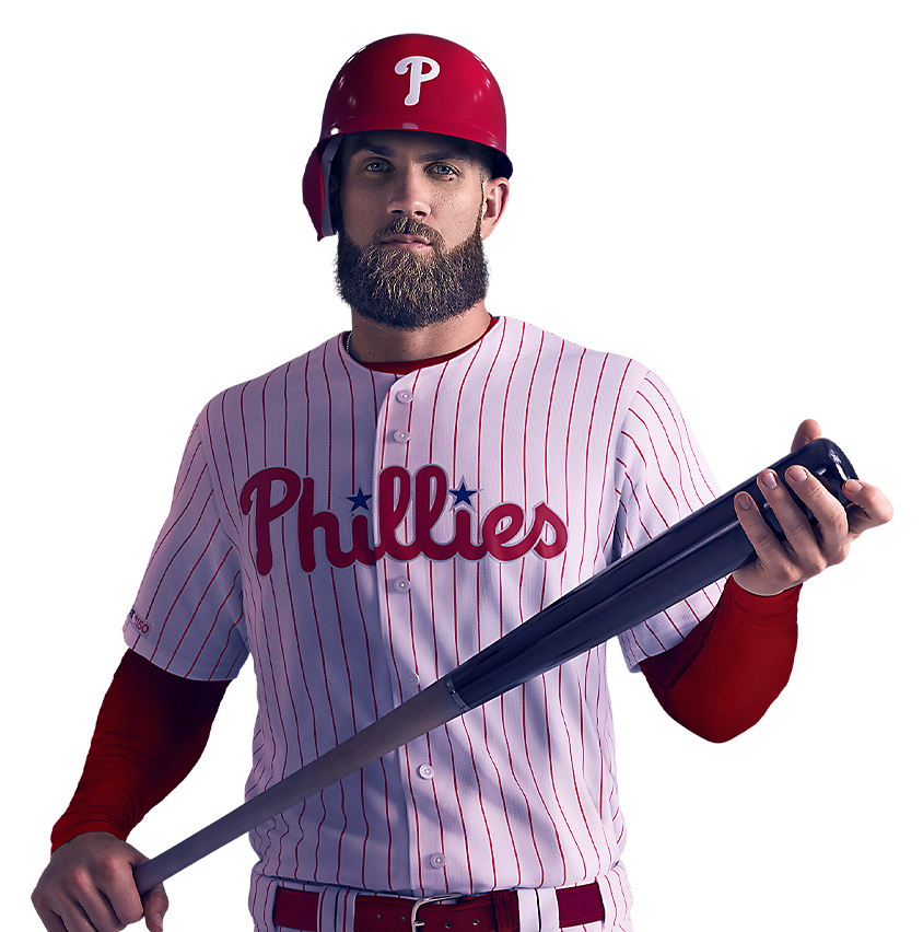 Bryce Harper in MLB The Show 19 - Countdown to Launch
