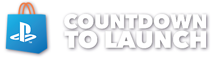 Countdown to Launch Store Logo