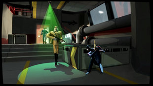 COUNTERSPY Screenshot 3