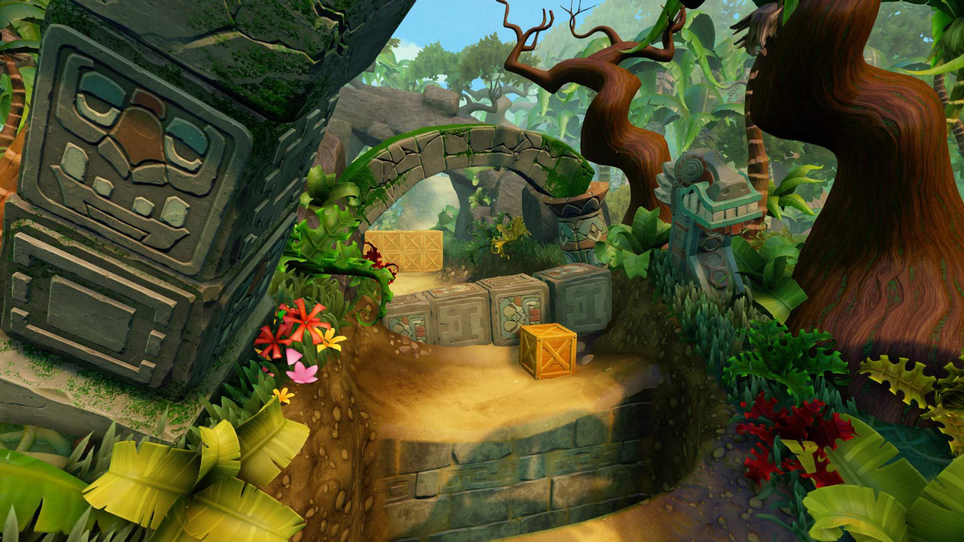 29c695174c4010 Crash Bandicoot N. Sane Trilogy Game | PS4 - PlayStation