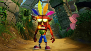 Crash Bandicoot N. Sane Trilogy  Screenshot 5