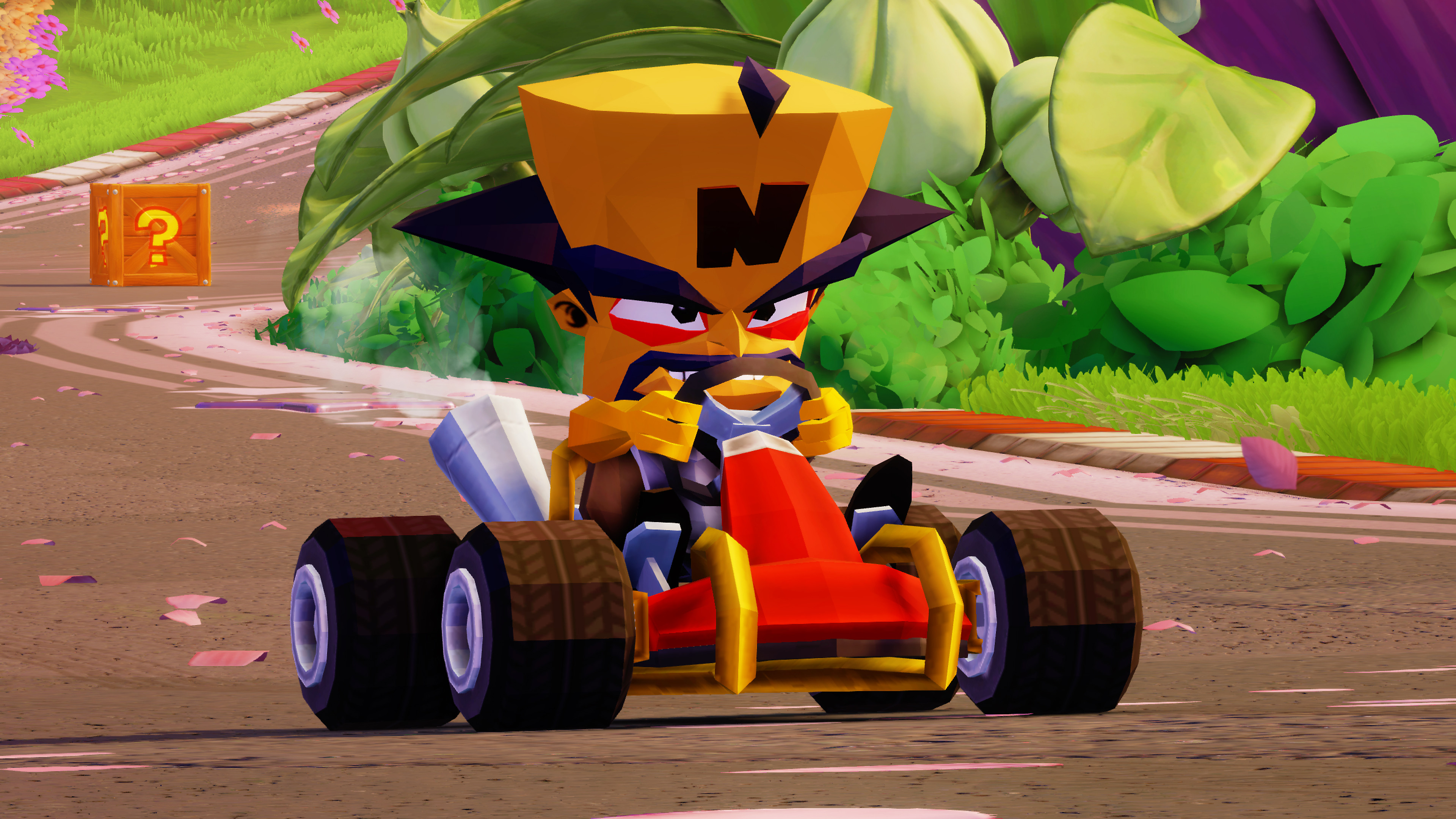 Crash Team Racing Nitro-Fueled - Exclusive Content Screenshot 3
