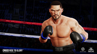 Creed: Rise to Glory™ Screenshot 5