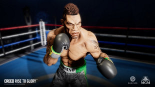 Creed: Rise to Glory™ Screenshot 2