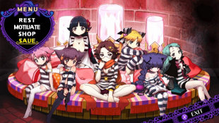 Criminal Girls: Invite Only Screenshot 5
